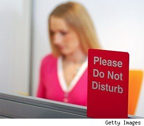 Workplace Distractions How To Stop The Interruptions