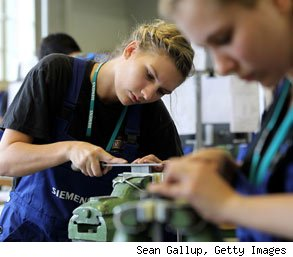 Entry-Level Mechanical Engineer Job Description - AOL Finance