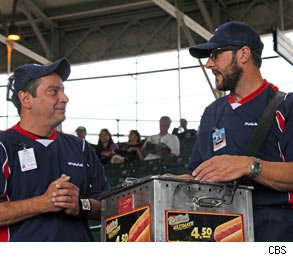 undercover boss todd ricketts chicago cubs
