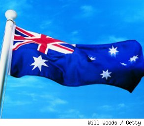 emigrating to australia