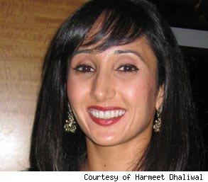 Harmeet Dhaliwal AOL Jobs Week Contest Winner
