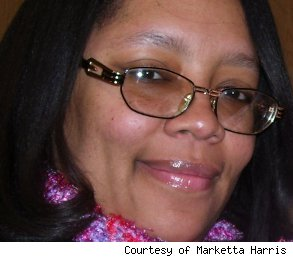 Marketta Harris
