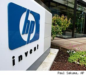 Now Hiring Hewlett-Packard