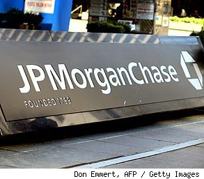 J.P. Morgan Hiring