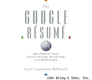 the google resume how to prepare for a career at a top tech