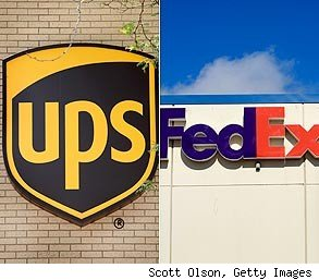 Great FedEx Vs. UPS In Fedex Careers