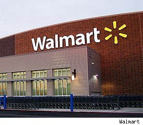 wal-mart bias suit