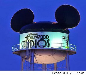 Disney Layoffs