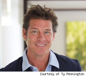 What is ty pennington doing now