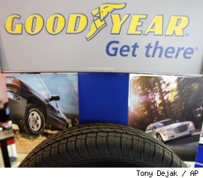 goodyear closes plant