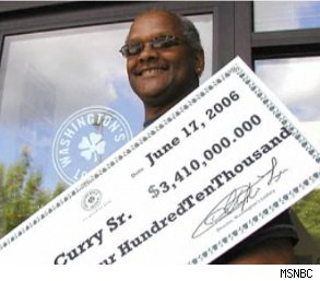 janitor wins lottery