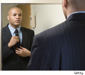 stand out in the interview