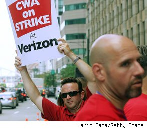 Verizon Strikers