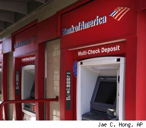 Bank of America eliminating 30,000 jobs