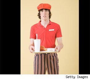 worst work uniforms