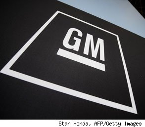 GM workers ratify new labor contract