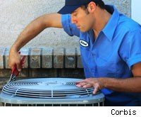 HVAC Controls Technician