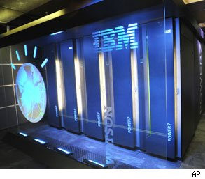 IBM Watson working with health insurance