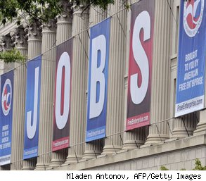 how to produce more jobs in the economy