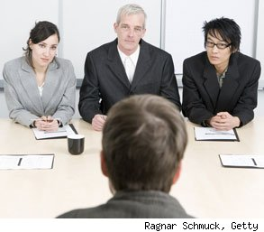 Tips for Interviews: Interviewing Etiquette [Infographic] - AOL ...