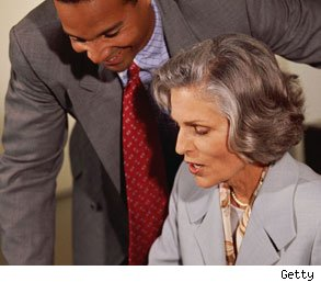 job search tips for older workers