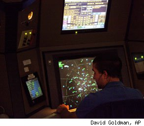 air traffic controller errors