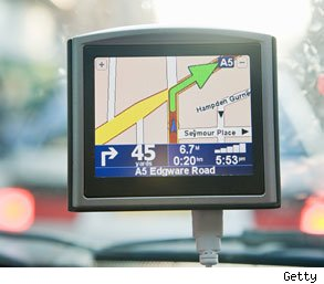 GPS spying employers