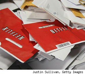 Netflix may cut jobs