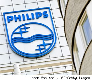 Philips exiting TV business