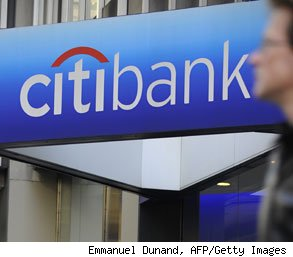 Citibank cutting 3,000 jobs