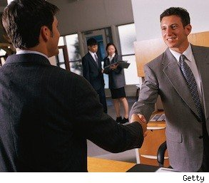 turn job interview into job offer