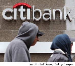 Citibank cutting jobs layoffs