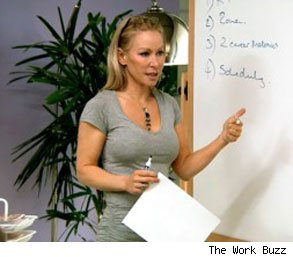 Wendy Doulton interview tips