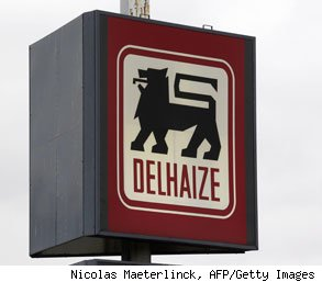 Delhaize Food Lion Bloom stores closing