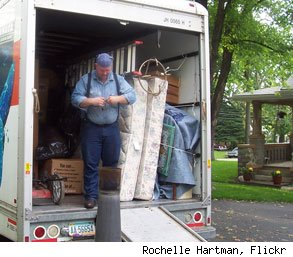 relocation for jobs moving