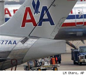 American Airlines cutting 13,000 jobs