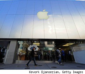 apple job creation