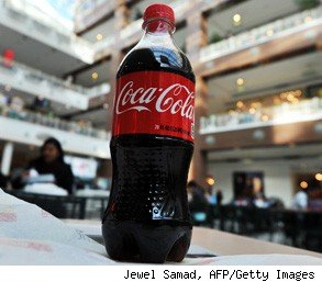 coca-cola workers discrimination