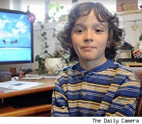Eli Boardman 11 year old entrepreneur