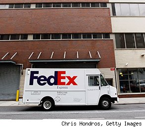 fedex discrimination money
