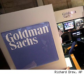 Goldman Sachs email The Muppets
