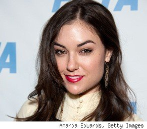 Sasha Grey equal pay campaign