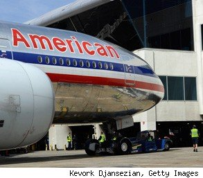 American airlines cutting union jobs