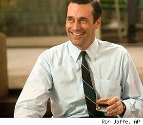 Don Draper Mad Men modern day