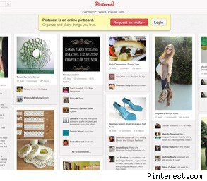 Pinterest job search