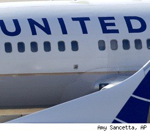 United Airlines racial discrimination allegation