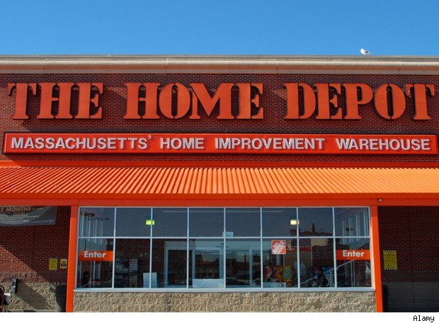 home depot freight team associate interview