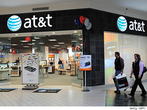 ATT hiring what its like to work there