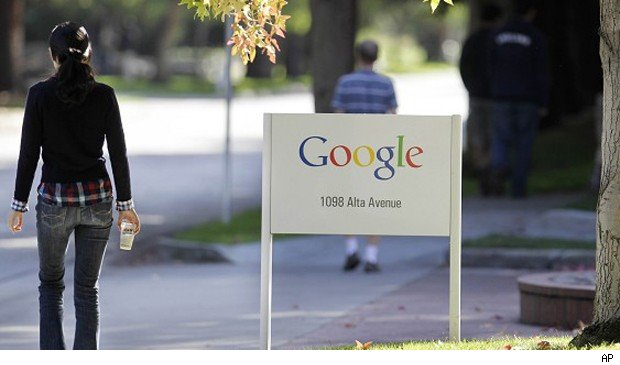 Google, Universum, Worker, Most Attractive Employer