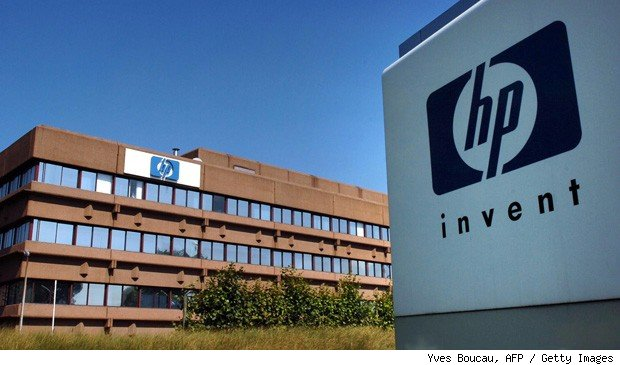 HP job cuts layoffs